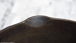 Unrestored Spout Griswold Hinged Deep Double Skillet